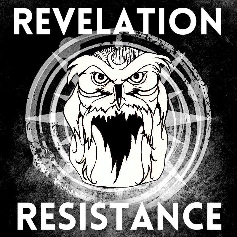 REVELATION RESISTANCE